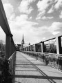 Dorsten Brücke Recklinghäuser Tor