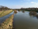 Lippe Dorsten Hochwasser