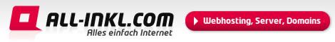 All-Inkl.com - Webhosting