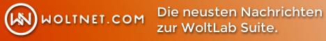 Woltnet.com - die neusten Nachrichten zur WoltLab Suite.