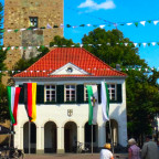 Dorsten Marktplatz