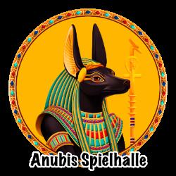 Anubis Spielhalle